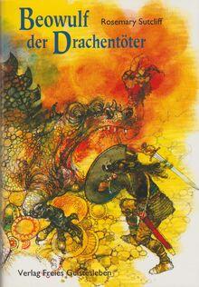Beowulf der Drachentöter Cover