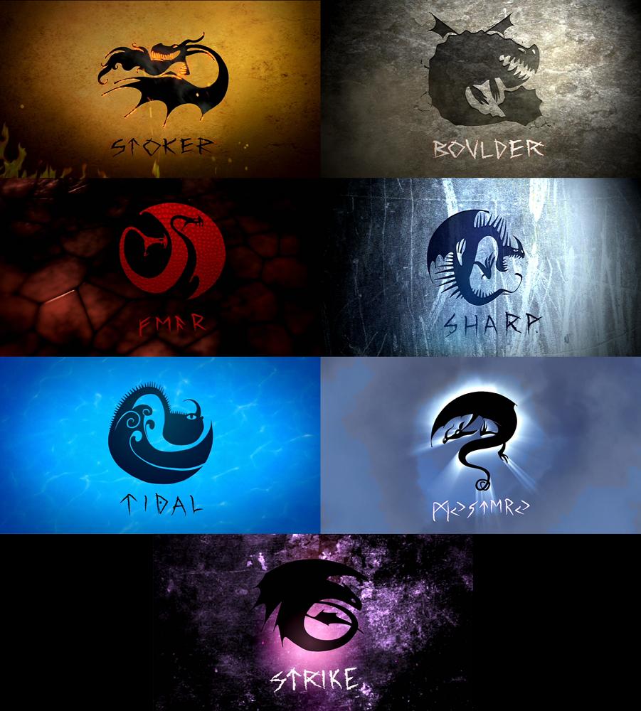 Drachenklassen (Drachenzähmen leicht gemacht)   Drachen Wiki ...
