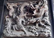 Nezha contra Ao Guang