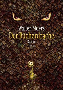 Der Bücherdrache (Cover)