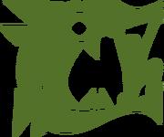 Drachentöter Naters Logo