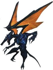 Omega-Ridley