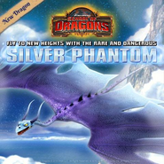 Silver Phantom SoD