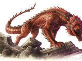 Zorndrache (Dungeons & Dragons)