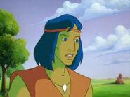 Atréju The Neverending Story Animated Series