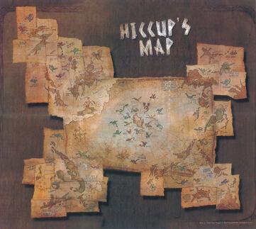 Hicks Karte