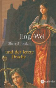 Jing-wei und der letzte Drache