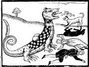 Leonard Dragon