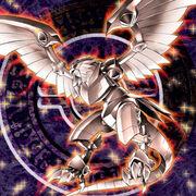 Black flame dragon of horus lv6 03292 16075372