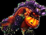 MHXR-Pumpkin Uragaan