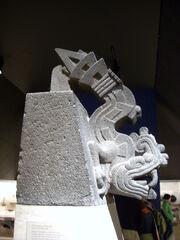 Xiuhcoatl British Museum