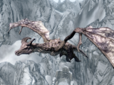 Legendärer Drache (The Elder Scrolls)