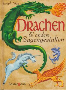 Drachen & andere Sagengestalten