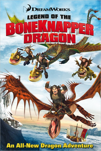 Dragons Legende des Knochenräubers