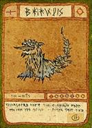 Großer Überwilder Fischbeins Karte