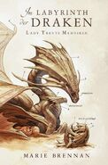 Im Labyrinth des Draken - Lady Trents Memoiren 4