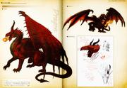 Drache Dragon's Dogma