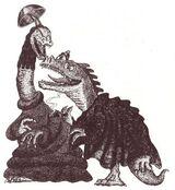 Lindwürmer (Zamonien)
