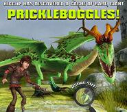 Prickleboggle SoD 2