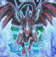 Rotäugiger Zombiedrache Yu-Gi-Oh