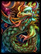 SMITE Kukulkan Sacred Dragon