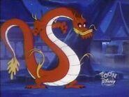 Z&z böser drache