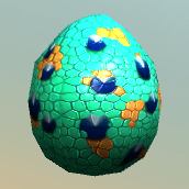 Reißzahn Ei SoD