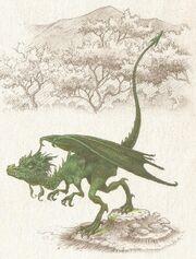 Basilisk-Dragonology