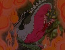 Bryagh The Flight of Dragons