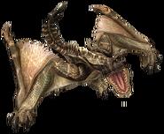 Brachial-Tigrex