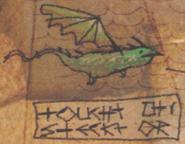 HTTYD Hicks Karte Tolkht Oti