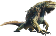 MHW-Great Jagras