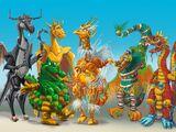 6 Drachen (Phantasialand)