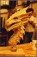 Dragonheart Modell