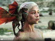 Daenerys Drache