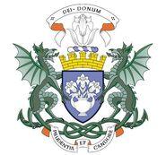 Dundee Wappen