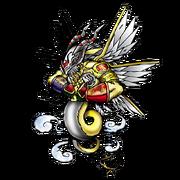 Goddramon Digimon