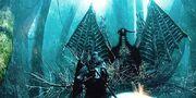 Steindrache Dark Souls
