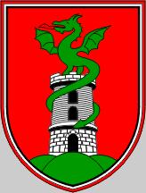 Wappen Kozje Drachenburg