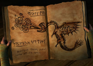 Buch der Drachen Glutkessel Serie
