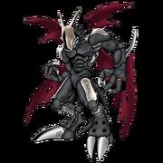 Cyberdramon Digimon