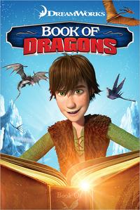 Dragons Buch der Drachen