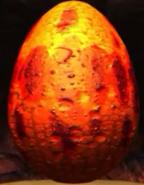 Feuerschweif Ei SoD