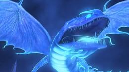 Leuchtender Fluch von Viggo