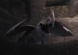 Nachtschrecken Darkvarg