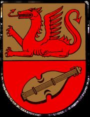 Wappen Landkreis Alzey-Worms