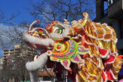 Seattle - Chinese New Year 2015 - 46