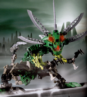 Bionicle Tahtorak