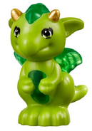 Floria Lego Elves