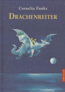 Drachenreiter Dressler cover